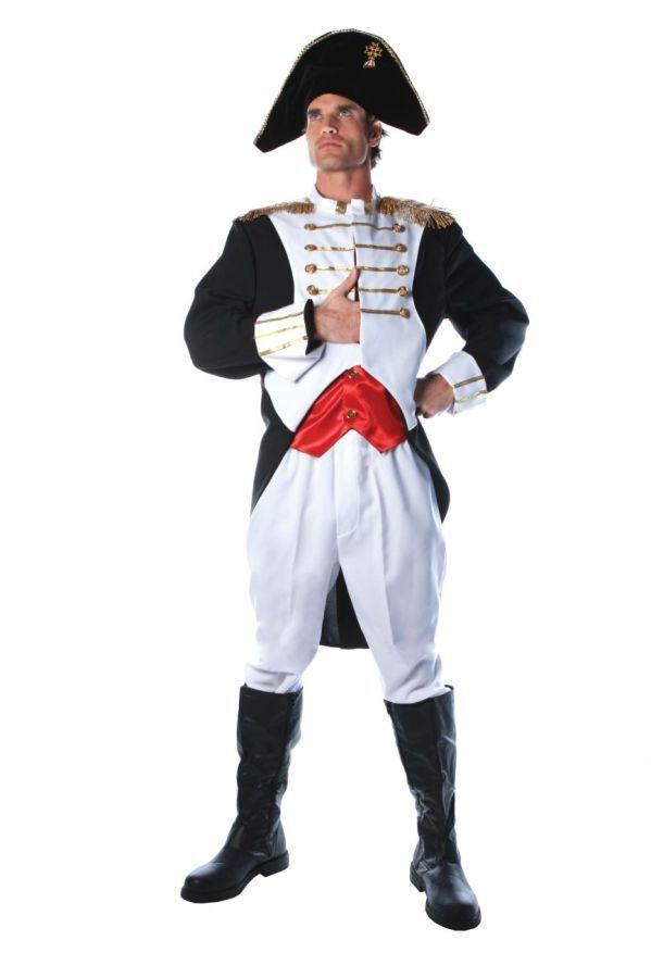 Костюм великого Наполеона (48-52) -  Остальные костюмы