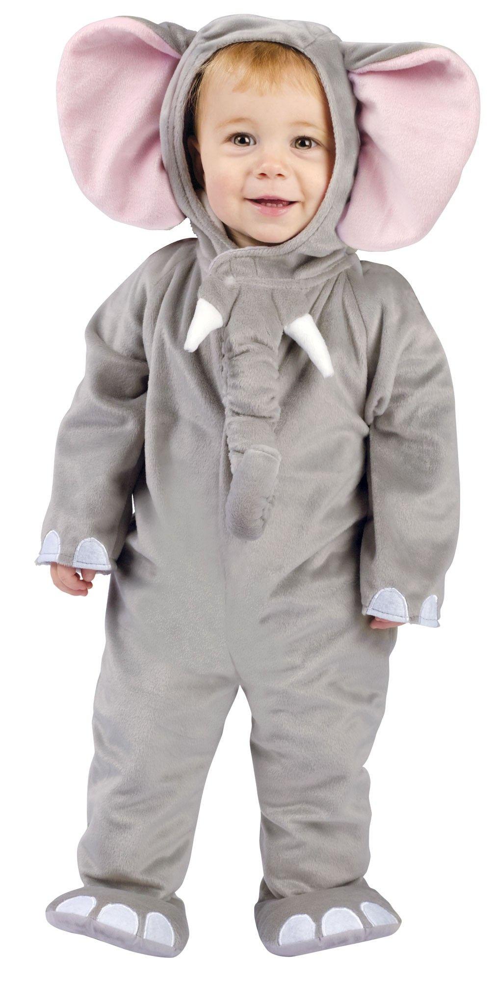 Детский костюм Слоненка (26)