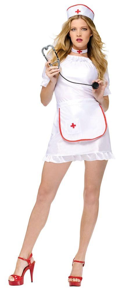 Купить костюм медсестры доктора врача для взрослых для