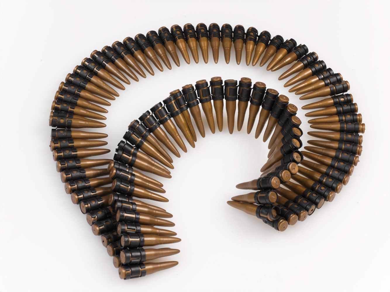 Пояс с патронами 150 см (UNI) - Бутафорское оружие