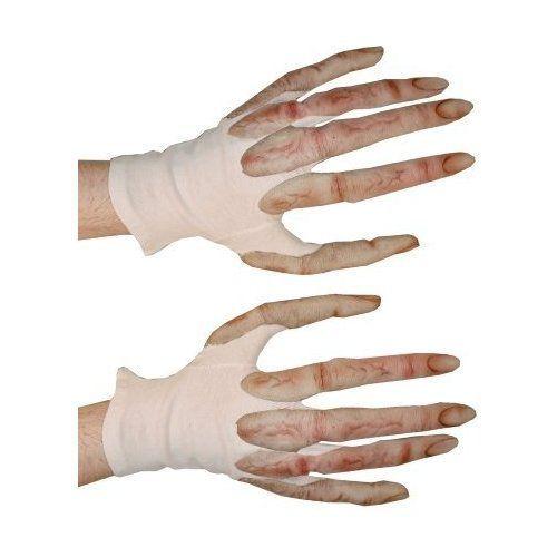 Перчатки для Лорда Пришельцев от Vkostume