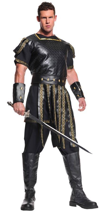 Костюм отважного Римского Воина (50-52) -  Исторические костюмы