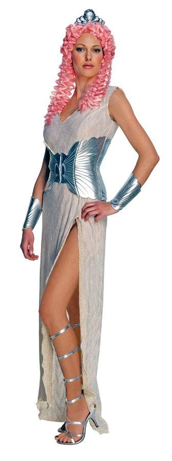 Костюм Афродиты Битва Титанов (46) - Исторические костюмы, р.46