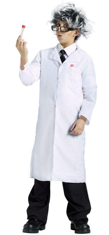 Детский костюм лаборанта (36-38) - Медсестры, р.36-38