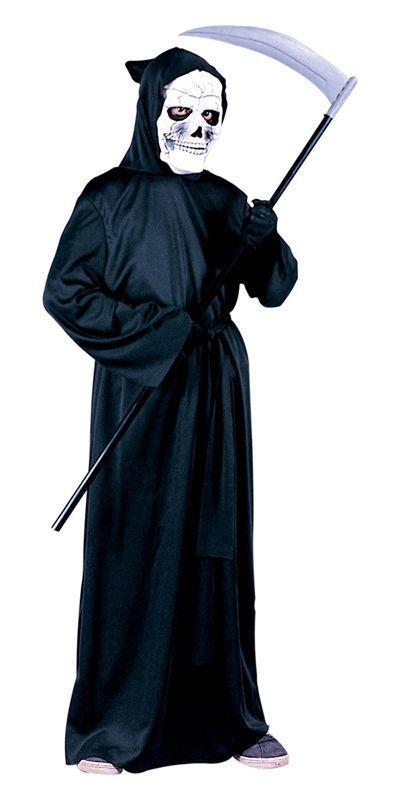 Чёрная мантия Смерти (44) - Нечистая сила, р.44
