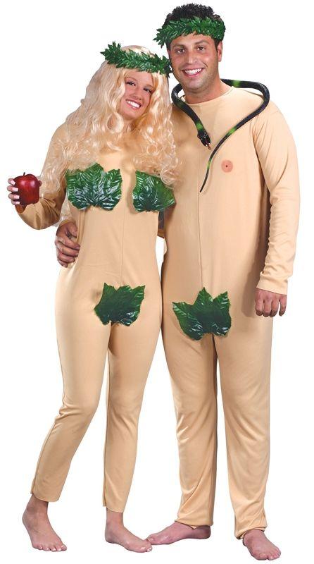 Костюм Адама и Евы (50) - Исторические костюмы, р.50