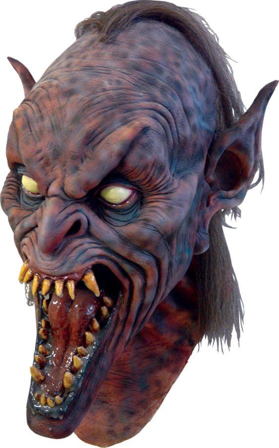 Маска Крылатого Демона - Карнавальные маски