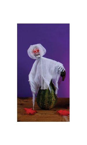 Украшение для тыквы Дух (UNI) - Остальные костюмы