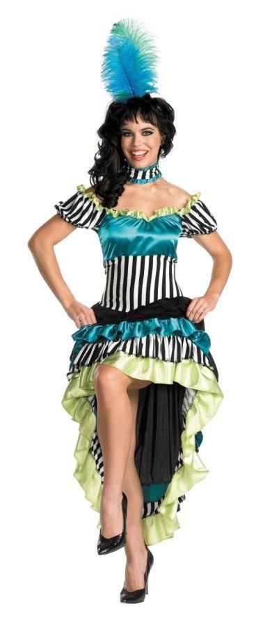 Костюм красотки Канкана (48-50) костюм красотки канкана 46 48