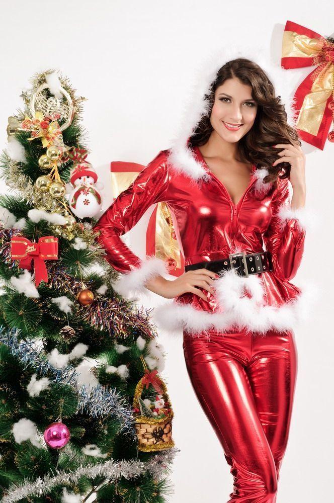 Новогодний брючный костюм (44) новогодний дтский костюм на прокат в алматы