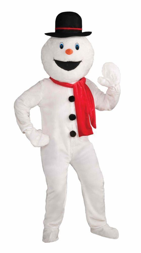 Ростовой костюм снеговика (54) костюм снеговика ребенку 2 года екатеринбург