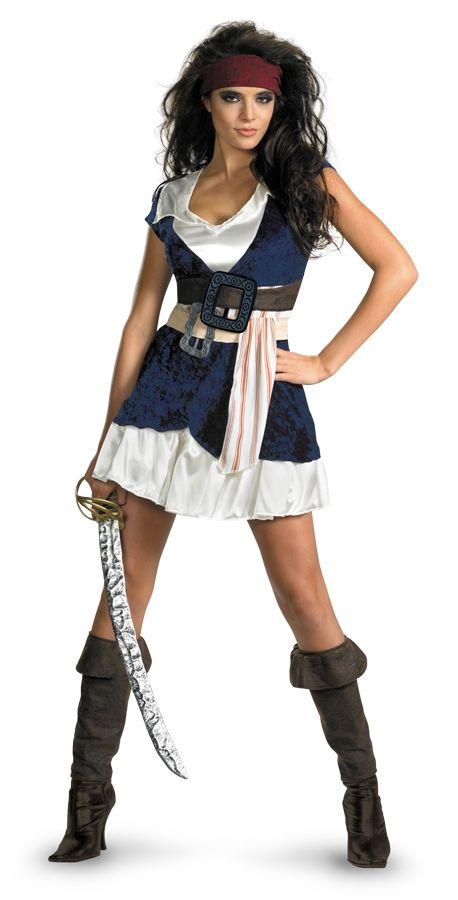 костюм ковбойши шелии 46 48 Костюм пиратки Джеки (46-48)