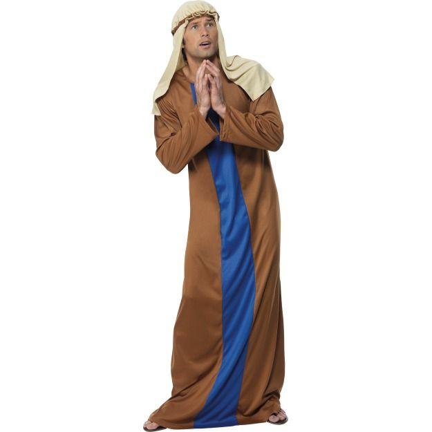 Мужской костюм Иосифа (48) - Униформа, р.48