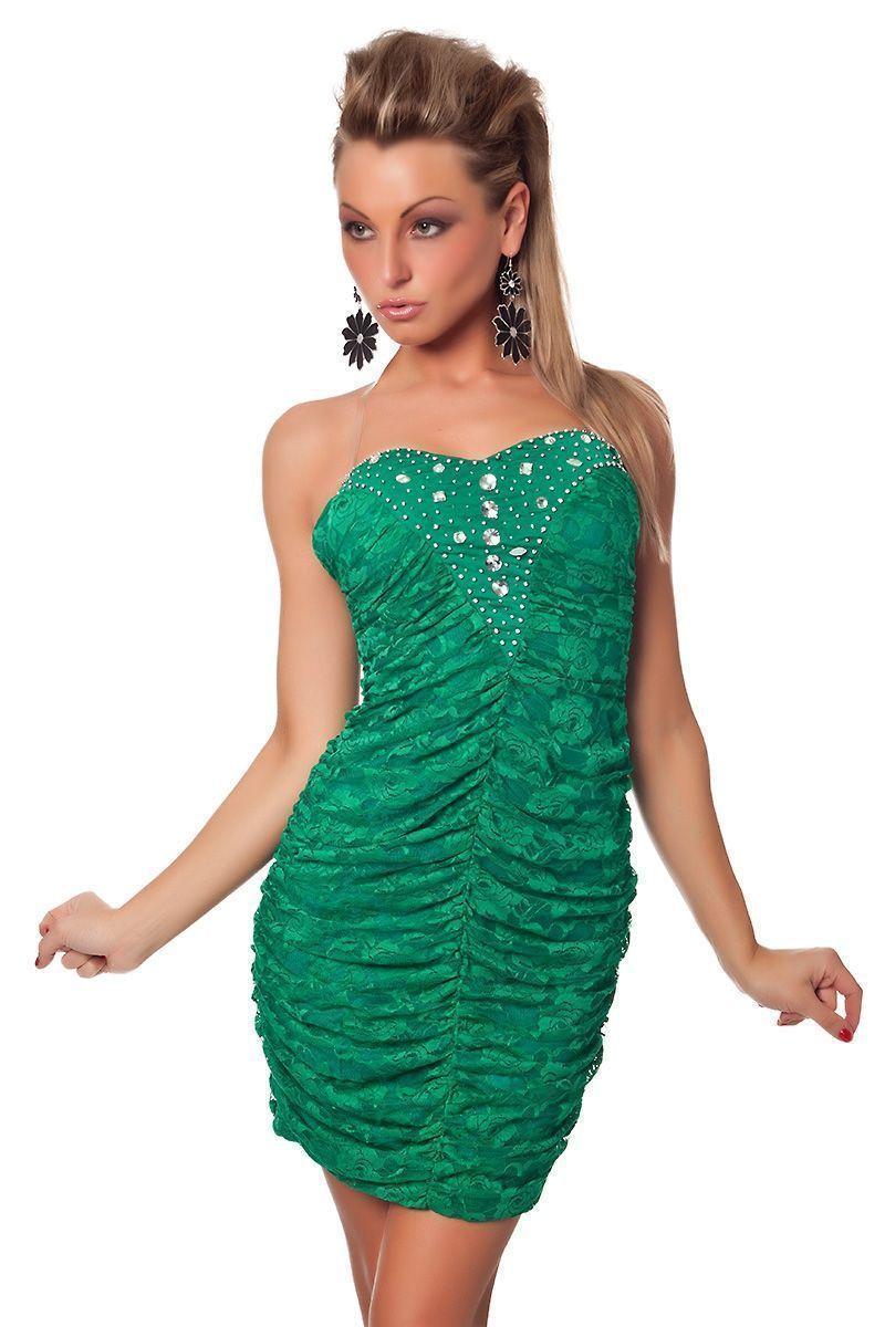 Зеленое кружевное платье (42-44) белое кружевное платье в ростове