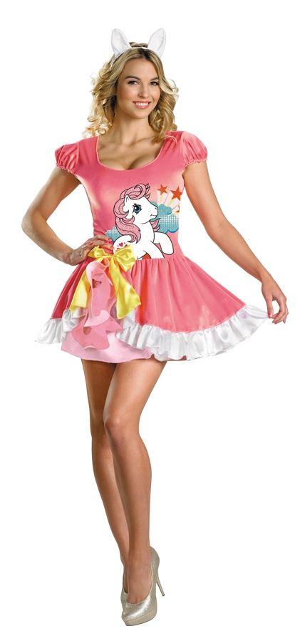 Костюм маленькой пони (48-50) костюм пони 24 26