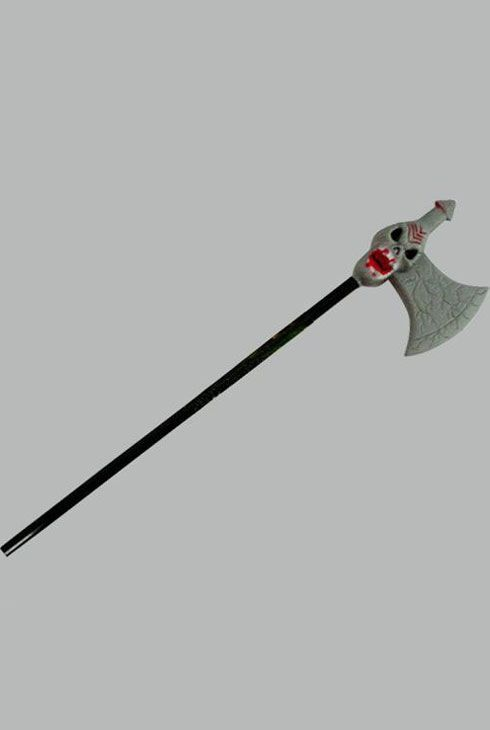 Топор-клинок для воина (UNI) - Аксессуары на Хэллоуин