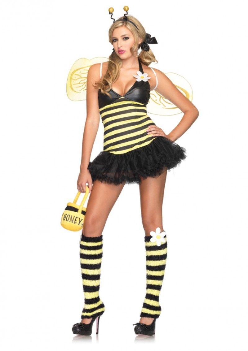 Костюм пчелки своими руками для девочки из подручных материалов фото 53