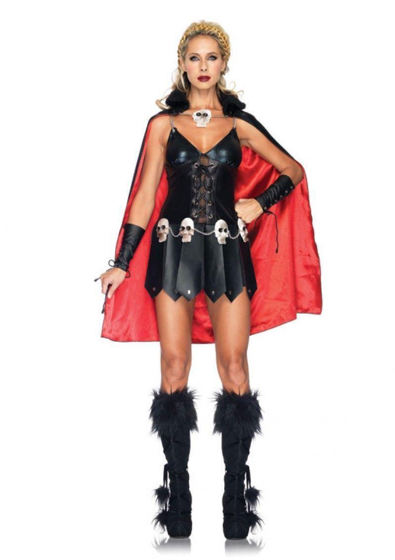 Костюм женщины воина (46-50) костюм римского воина 50 54