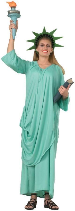 Костюм Статуи Свободы (46) - Национальные костюмы, р.46