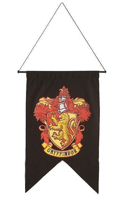 Флаг Гриффиндора rubies мини шляпка флаг англии