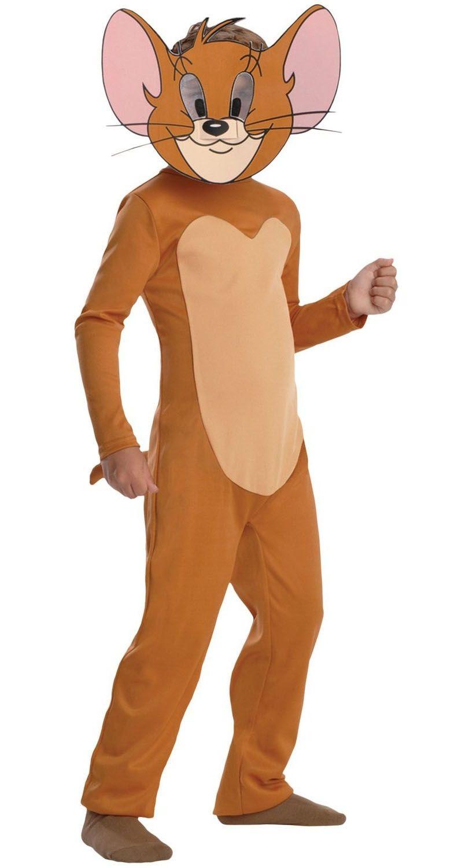 Костюм мышки Джерри (S) - Животные и зверушки
