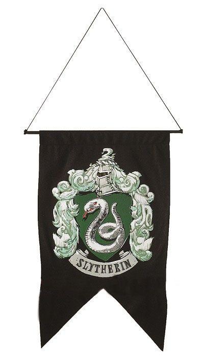 Флаг Слизерин rubies мини шляпка флаг англии