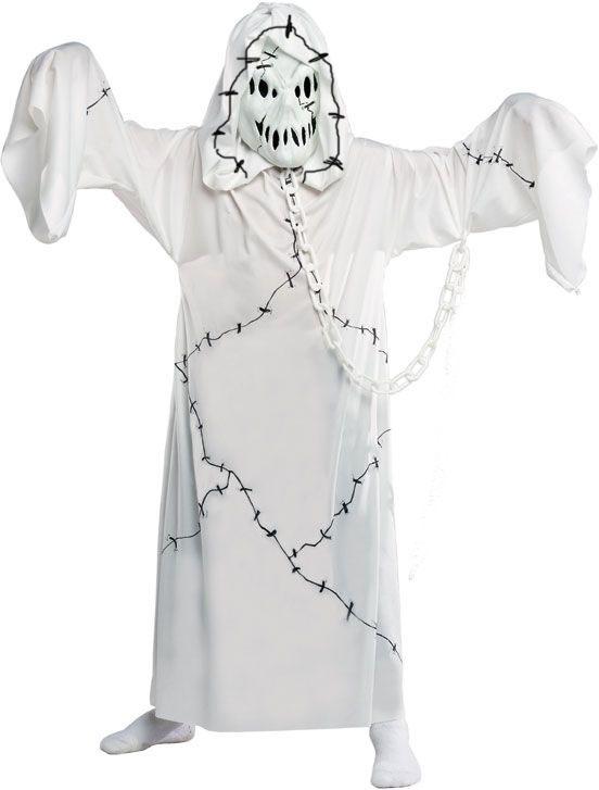 Детский костюм злобного привидения (40) - Нечистая сила, р.40