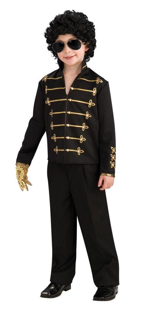 Детский пиджак Майкла Джексона (40) - Знаменитости, р.40