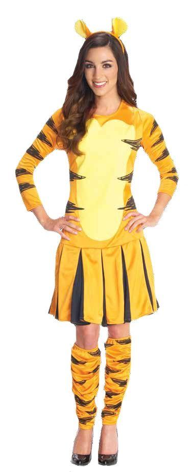 Женский костюм Тигры (46) - Животные и зверушки, р.46