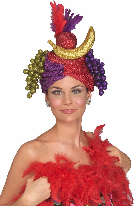 Карнавальные шляпы своими руками