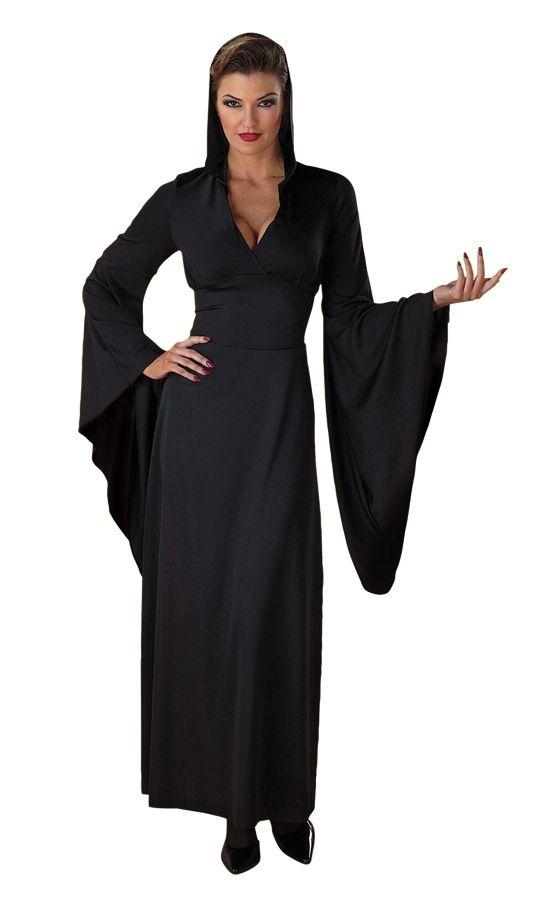 Костюм грешной монахини (52) - Униформа, р.52