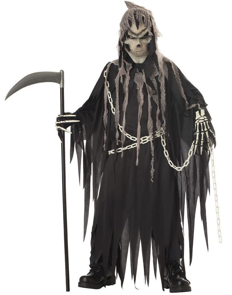 Детский костюм зловещего мистера (42) - Нечистая сила, р.42