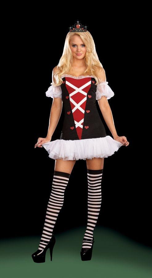 Двойной костюм Алисы (48-52) - Киногерои, р.48-52