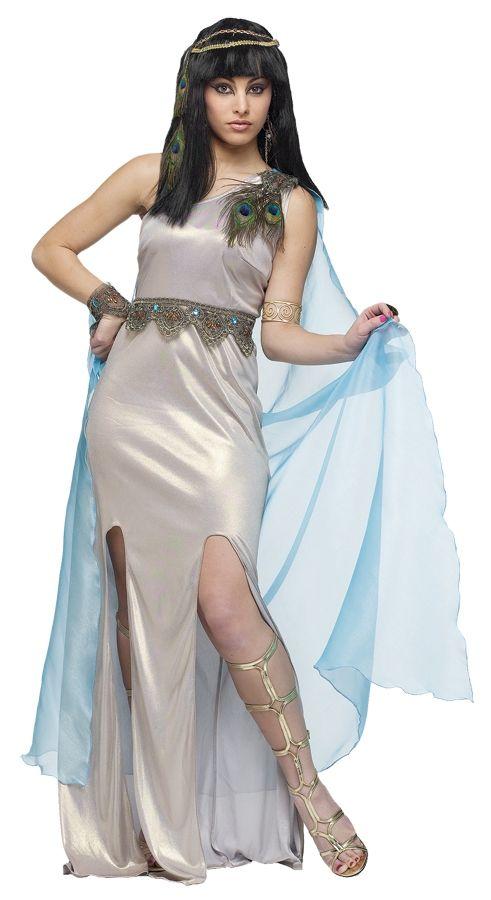 Костюм красавицы Нила (48-50) - Исторические костюмы, р.48-50