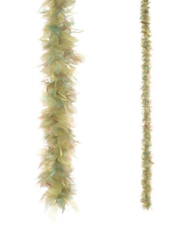 Зеленое боа Морские водоросли (UNI) - Сказочные герои