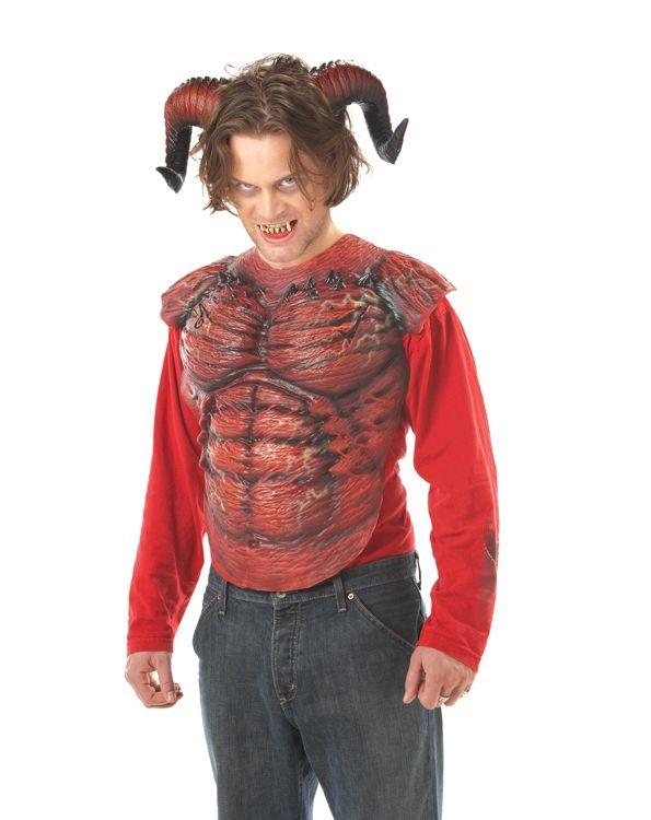 Рога и зубы демона (UNI) - Дьяволицы и чертовки