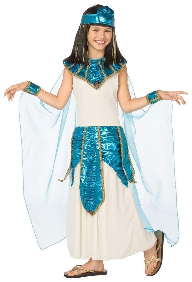 Детский костюм Клеопатры (34)