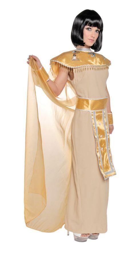 Костюм прекрасной Богини Нила (42) - Исторические костюмы, р.42
