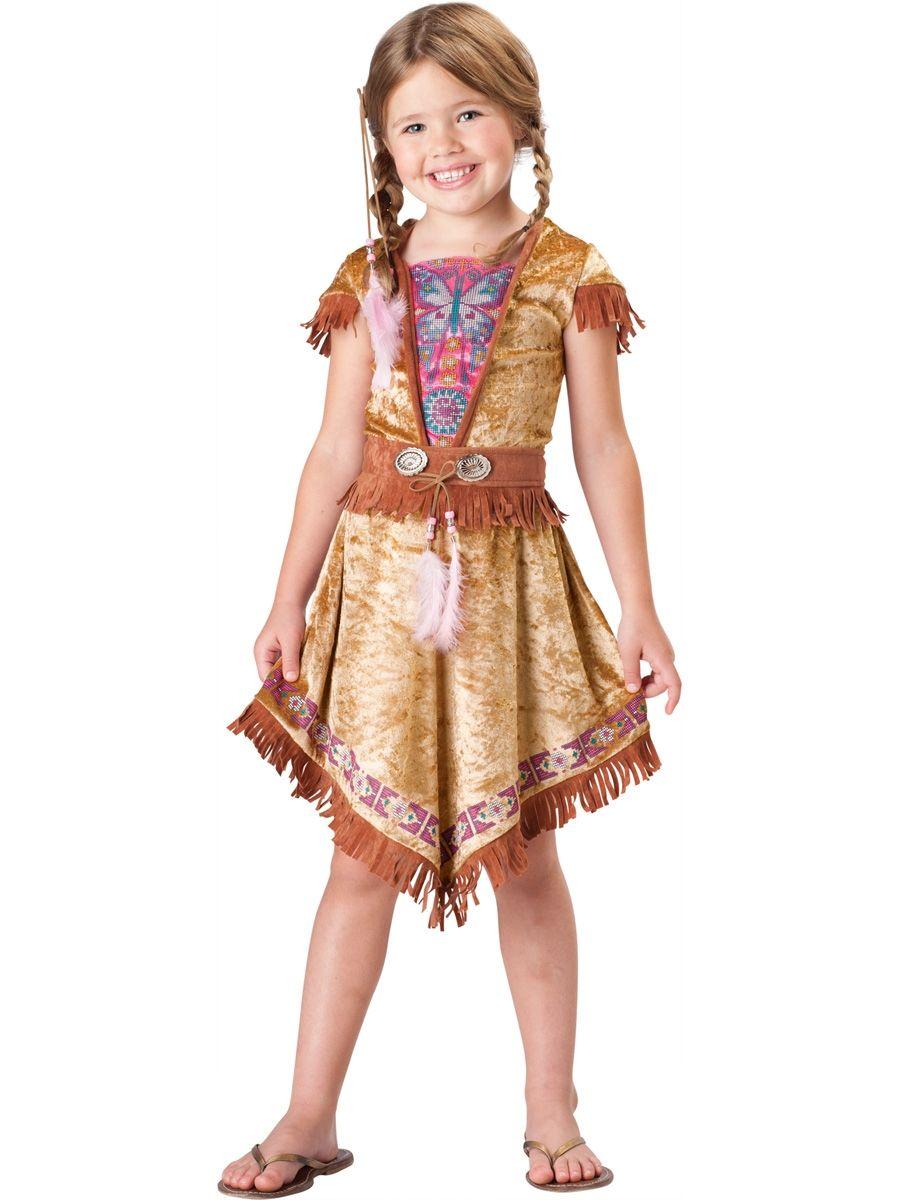 Индейский костюм своими руками фото 532