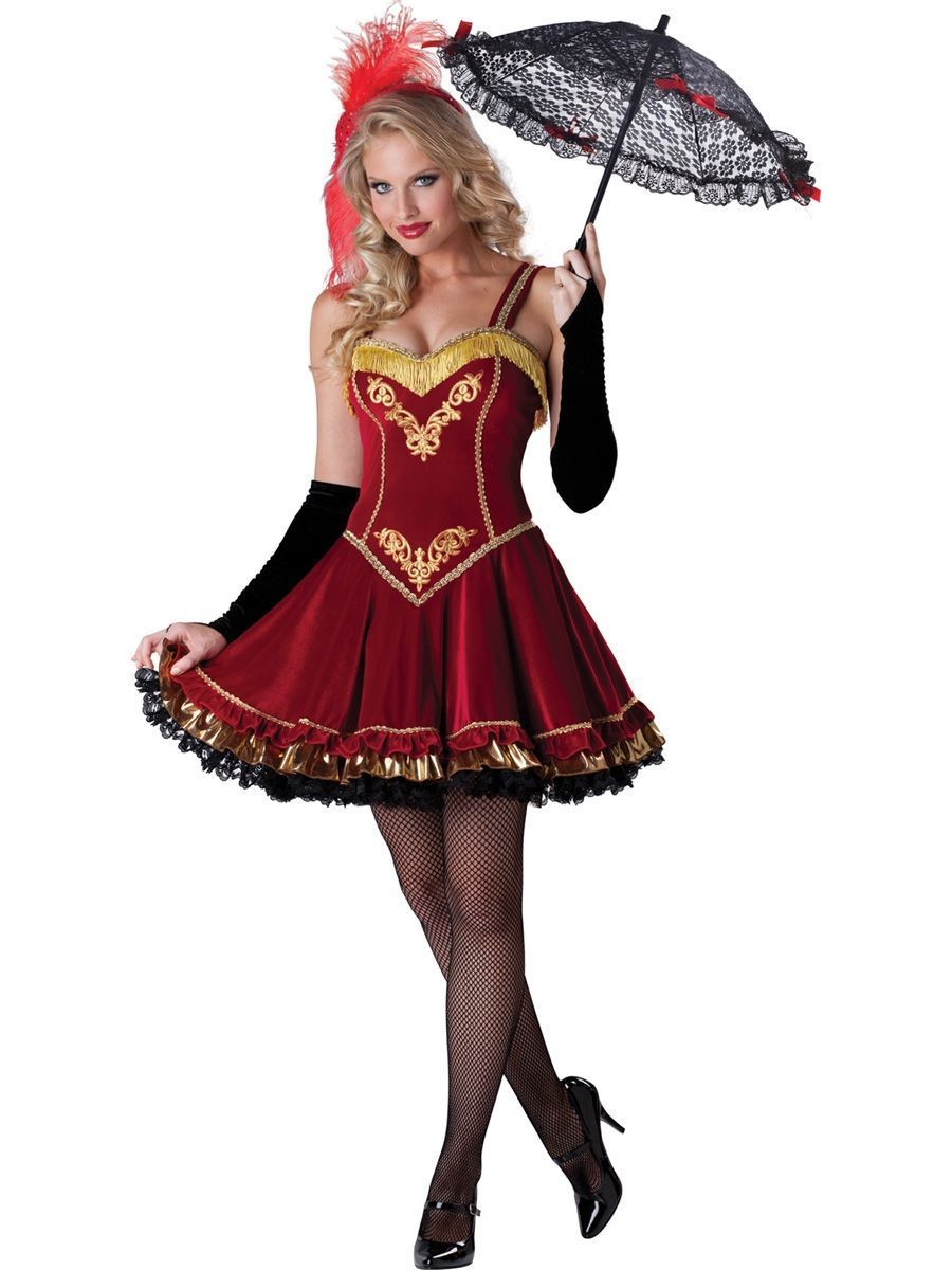 Circus Costumes  Costume Collection
