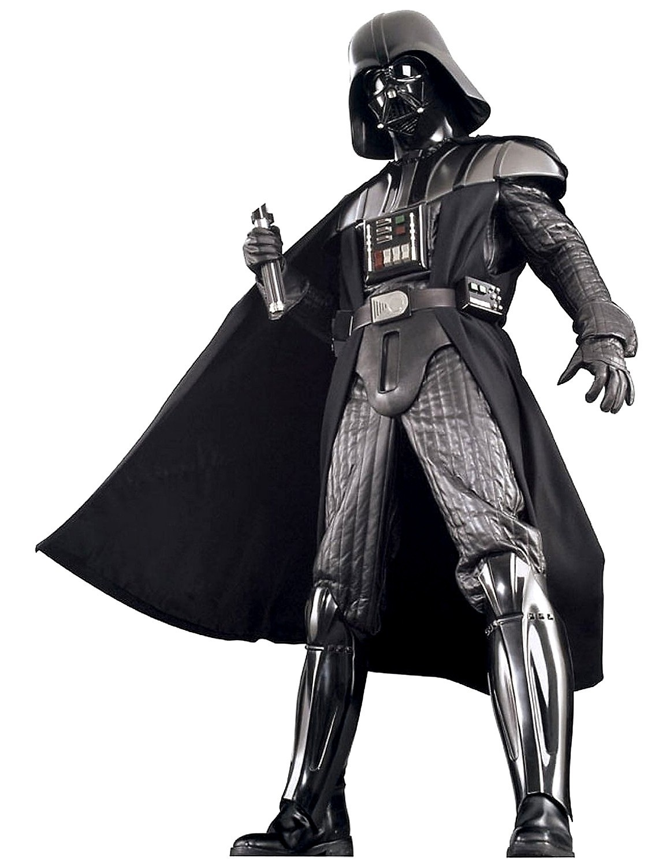 Люксовый костюм Дарт Вейдера (48)