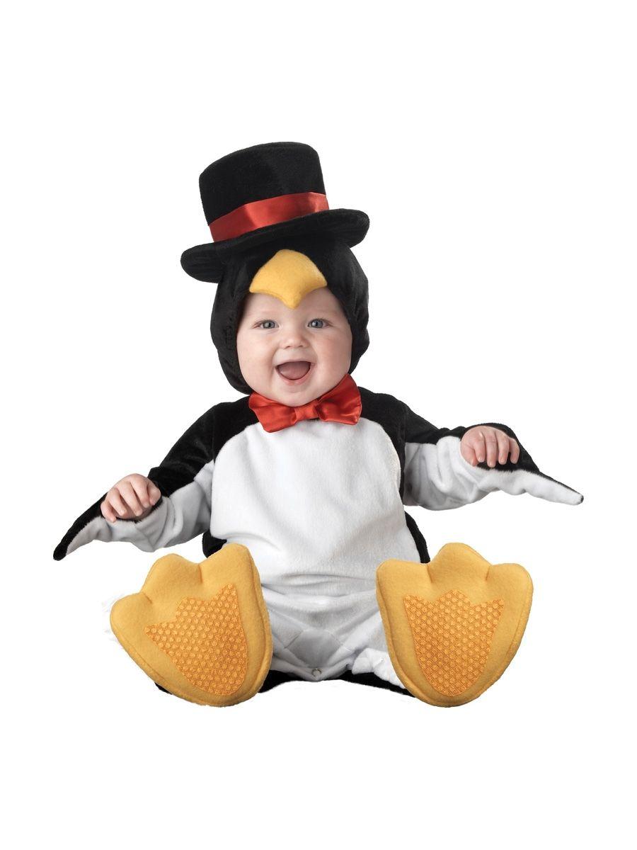Костюм веселого пингвиненка (XS) от Vkostume