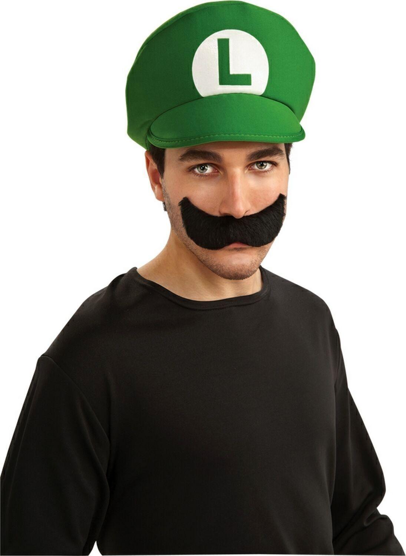 Шляпа Луиджи (UNI)