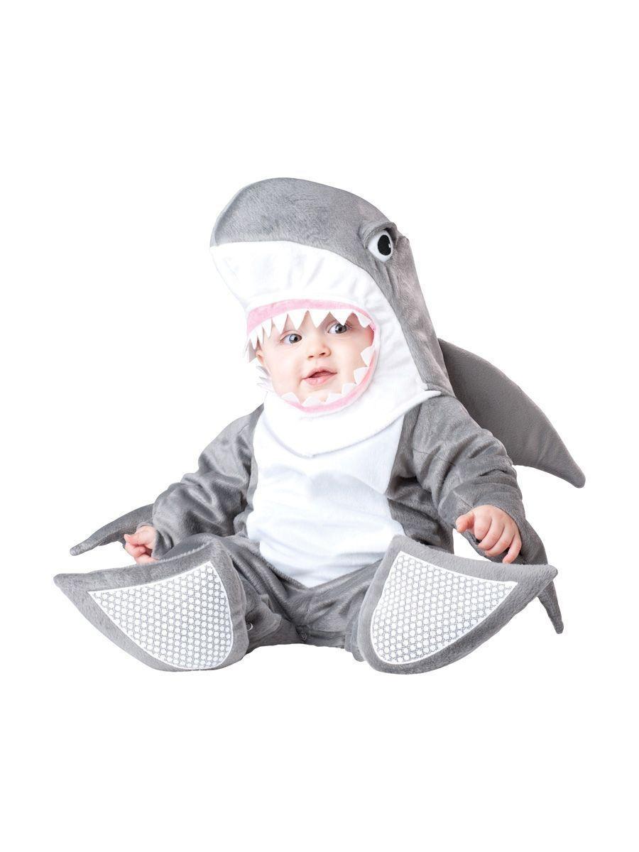 Костюм акулы (M)
