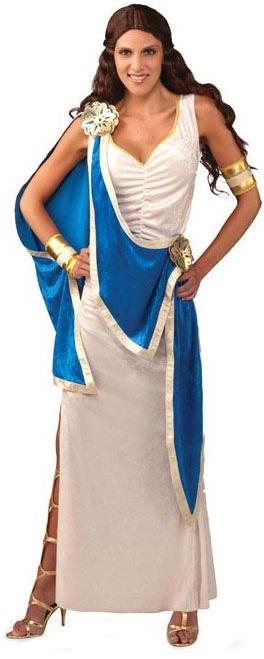 Костюм прекрасной Афродиты (46-48) костюм прекрасной шапочки 30