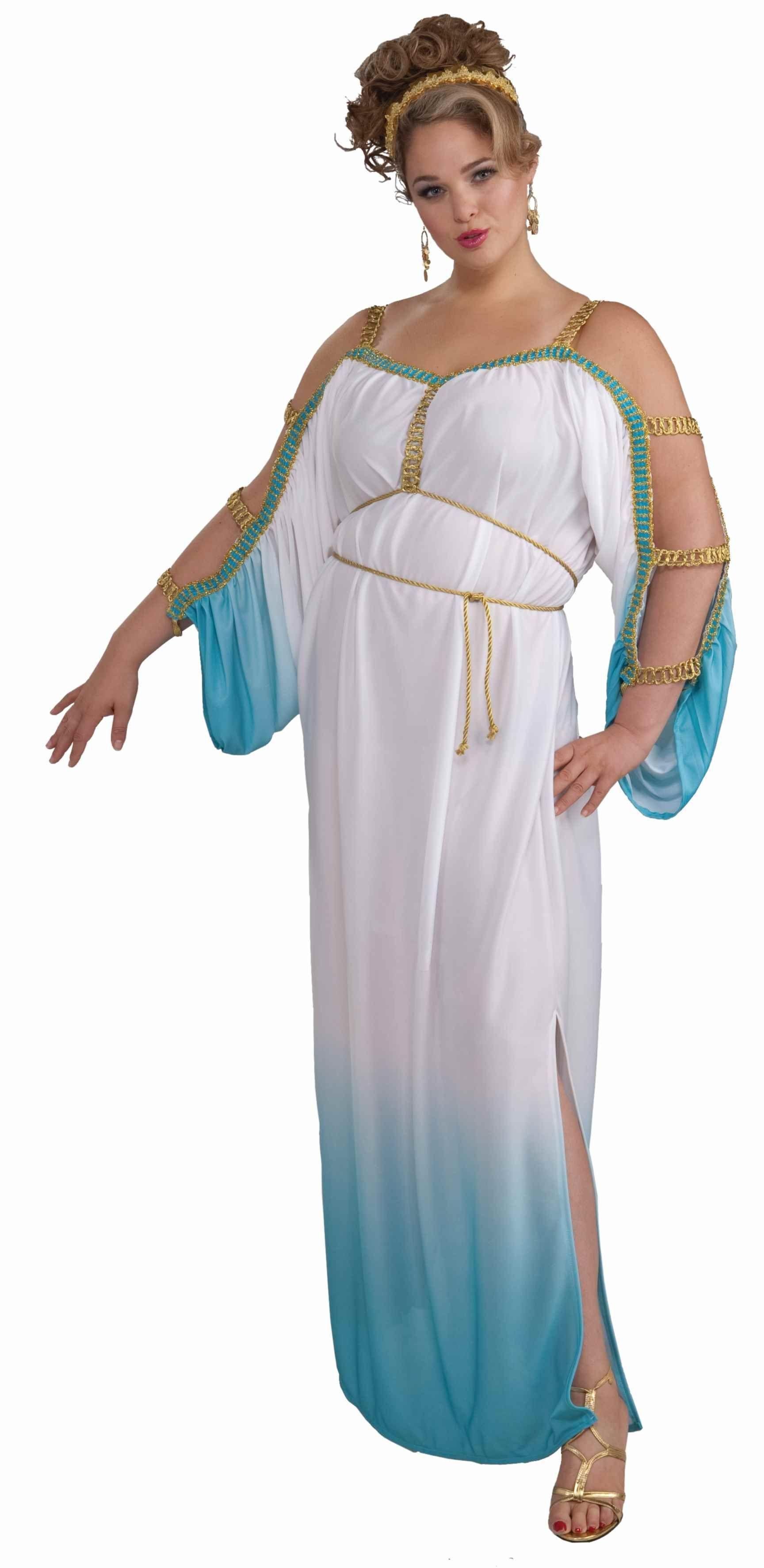 Костюм греческой богини XL (50)