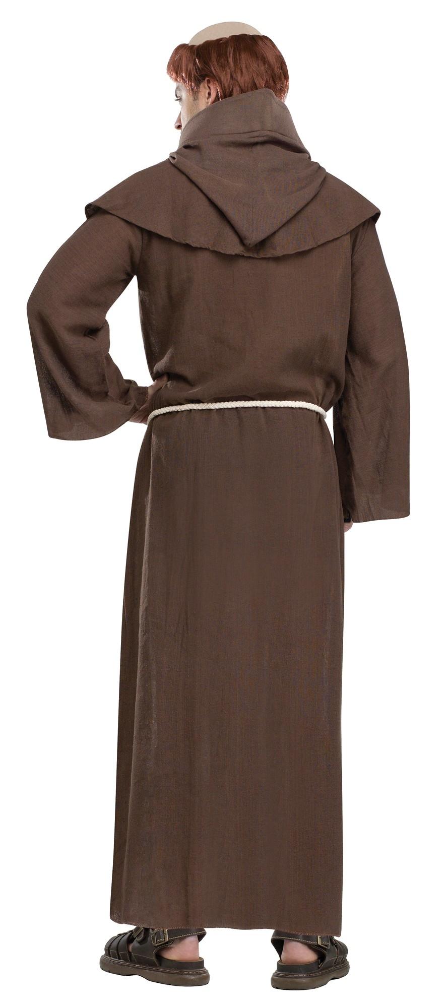 Костюм средневекового монаха (46) от Vkostume