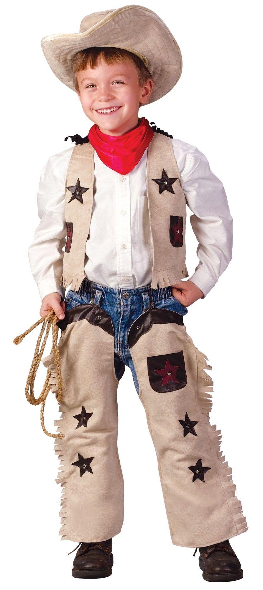 Костюм маленького шерифа (30) от Vkostume