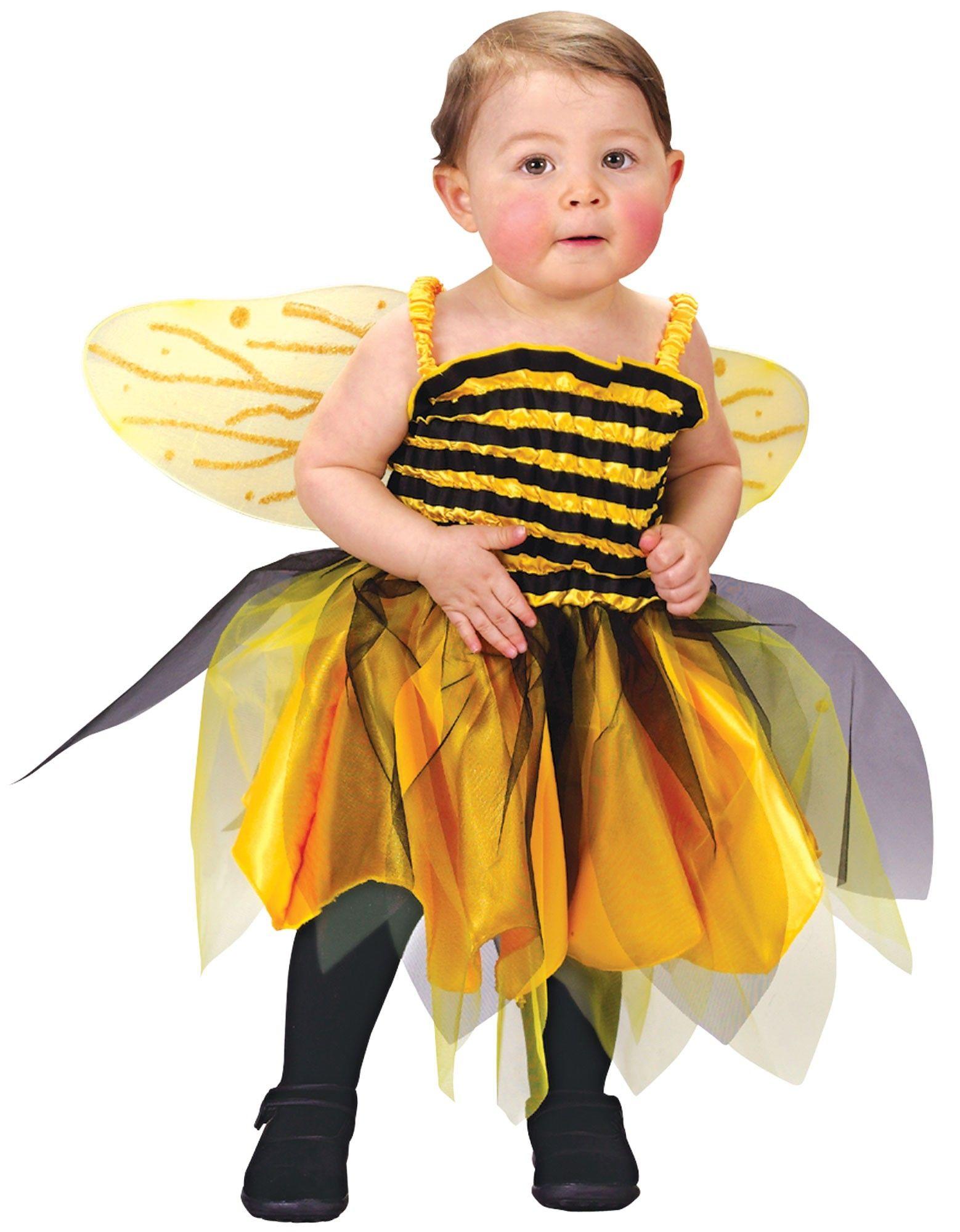 Наряд малышки пчелки (32) - Животные и зверушки, р.32