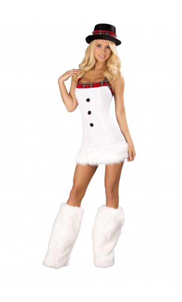 Костюм Снежного снеговичка (46) барнаул по акции шубу 58 размер женская в интернет магазине